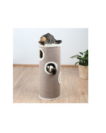 TRIXIE Škrabadlo pre mačky  veža 40/100 cm