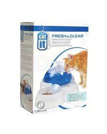 CATIT Fontána 3l + miska pre mačky