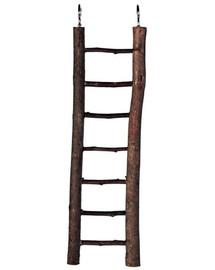 TRIXIE Rebrík pre vtáky 26 cm