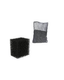 TRIXIE 2 filtračná pena + aktívne uhlie k M1000
