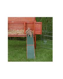 TRIXIE Rampa drevená pre králiky 50 cm
