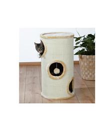 TRIXIE Tunel pre mačky  sisal 36 cm / 70 cm