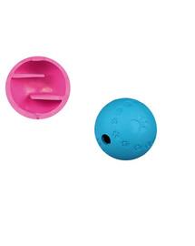 TRIXIE Snackball - lopta na maškrty labyrint Ø 9 cm