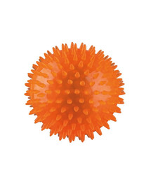 TRIXIE Ježatá loptička z termogumy Ø 8 cm