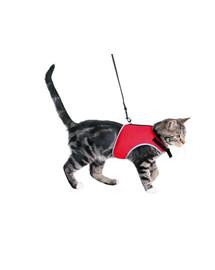 TRIXIE Postroj pre mačky  X-Cat