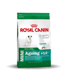 ROYAL CANIN Mini ageing 12 0.8 kg