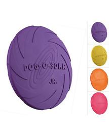 Trixie gumené frisbee 15 cm