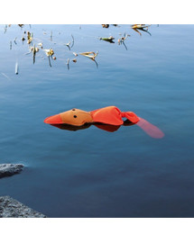 TRIXIE Plávajúca kačica so zvukom 50 cm