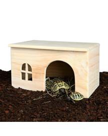 TRIXIE Drevený domček pre morča 28 x 16 x 18 cm