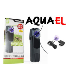 AQUAEL Filter Unifilter 750 UV