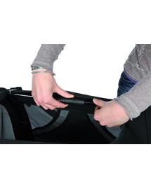 TRIXIE Transportná taška nylon 2