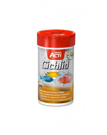 AQUAEL Acti cichlidgran 250 ml multi