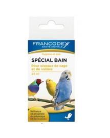 FRANCODEX čistič peria 24 ml