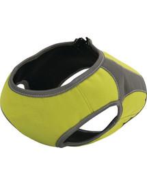 ZOLUX Reflexná vesta Canisport & XL zelená