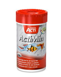 AQUAEL Acti actimin 250 ml multi