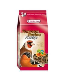 Versele-LAGA European Finches 20kg - krmivo pre pinky európske