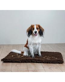 TRIXIE Vstupná rohožka pre psov 80 × 55 cm