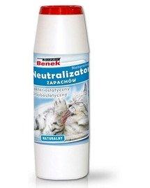 Benek Neutralizátor zápachov prírodný 500 g