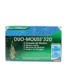 ZOLUX Duo-Mouss 320 Actizoo