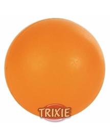 TRIXIE Gumová loptička tvrdá 5cm