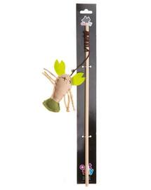 COMFY Hračka Gaia krab na udici s prútom 40 cm