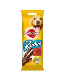 PEDIGREE Rodeo hovädzie 0.07 kg