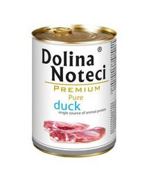 DOLINA NOLTECI Premium Pure Kačica 400 g