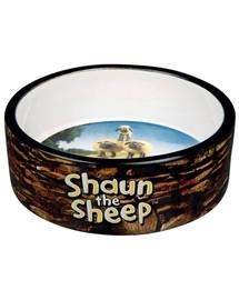 TRIXIE Miska keramická - ovečka Shaun 300ml