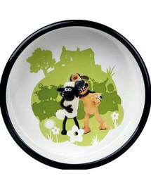 TRIXIE Miska keramická - ovečka Shaun 800ml
