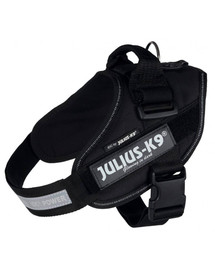 TRIXIE Postroj pre psov Julius-K9 IDC 1/L: 63–85 cm/50 mm