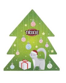 TRIXIE Vianočný set pre mačky