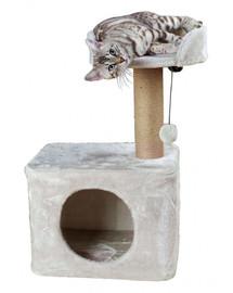 TRIXIE Škrabadlo pre mačky Rómami 72 cm