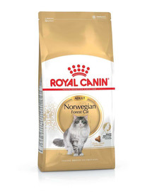ROYAL CANIN Norvegien 0.4 kg