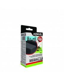 AQUAEL Filtračná vata Pat Mini Phosmax (2ks)