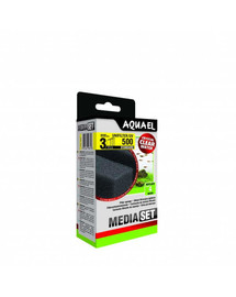 AQUAEL Filtračná vata Unifilter 500 (3ks)