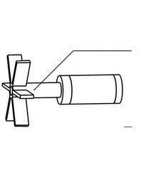 AQUAEL Rotor PFN / Turbo / Cir. - 1000 (N)