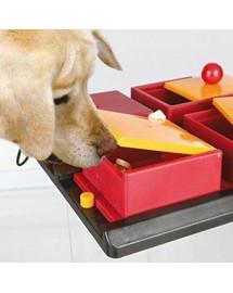 """TRIXIE Zábavná hračka pre psa """"POKER Prepravka"""""""