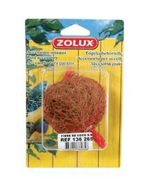 ZOLUX Kokosové vlákna