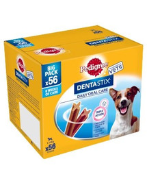 PEDIGREE Dentastix malé rasy 8 x 110 g