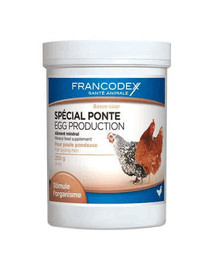 FRANCODEX Egg Production Preparat pre nosnice 250g