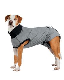 TRIXIE Ochranné oblečenie S-M: 40 cm