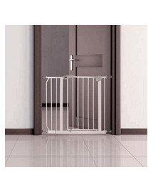 TRIXIEPredĺženie bariér, biele 10x76 cm