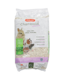 ZOLUX Podstielka Chambiose Nature 30 L