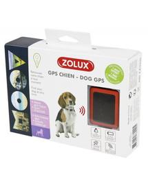ZOLUX GPS strážca pre psa