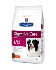 HILL'S Prescription Diet Canine i / d 5 kg