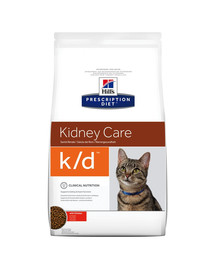 HILL'S Prescription Diet Feline k / d 5 kg