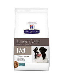 HILL'S Prescription Diet i/d Canine 2 kg