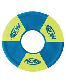 NERF Kruh na ťahanie M zelený/oranžový