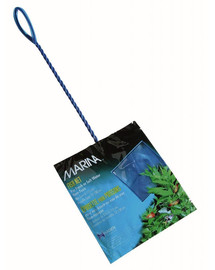 HAGEN Marina Micro Mesh Rybacia sieť 15 x 30 cm
