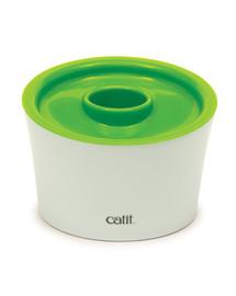 CATIT Miska so zásobníkom na krmivo Senses 2.0 Multi Feeder